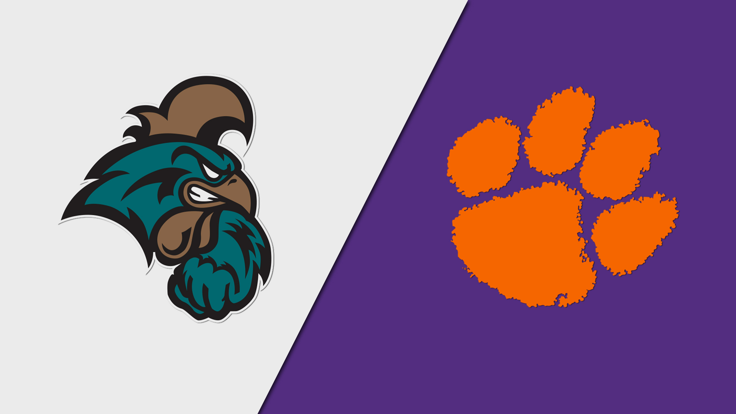 Coastal Carolina vs. Clemson (M Soccer)