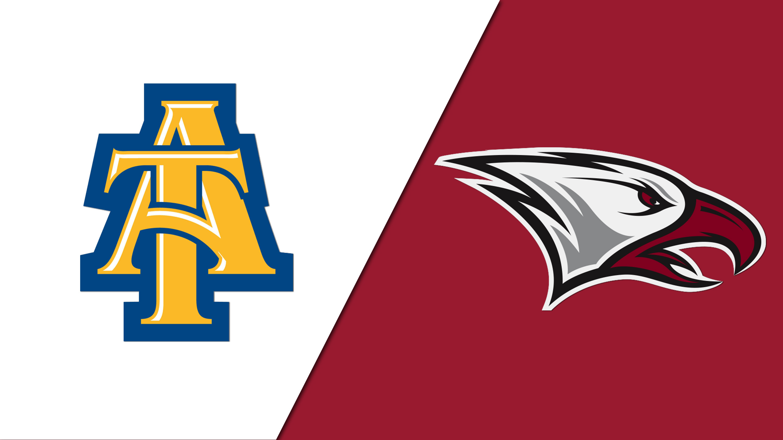 North Carolina A&T vs. North Carolina Central (Football)