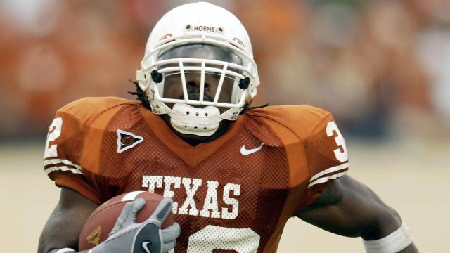 Nebraska Cornhuskers vs. Texas Longhorns (re-air)