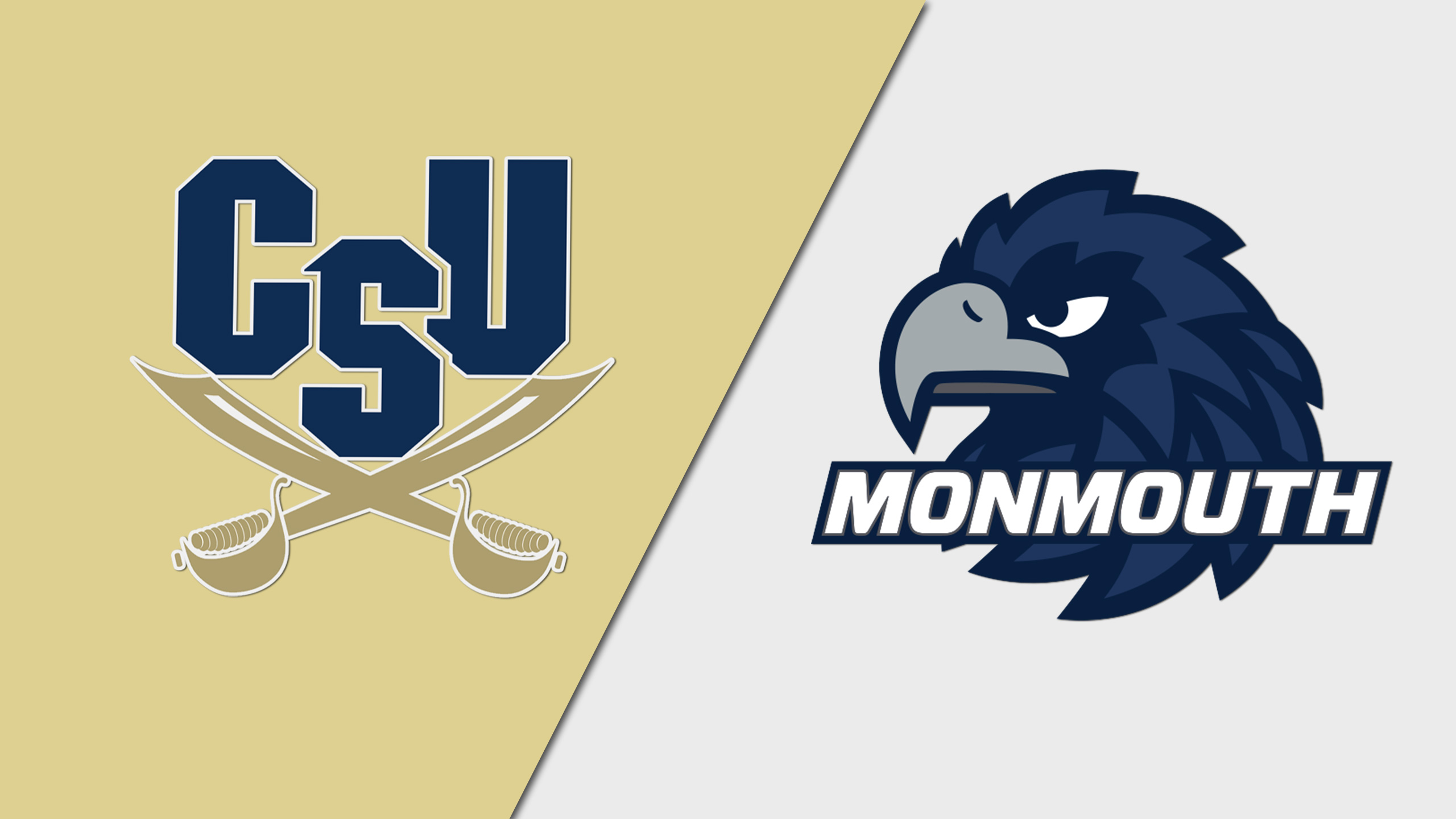 Charleston Southern vs. Monmouth (Football)