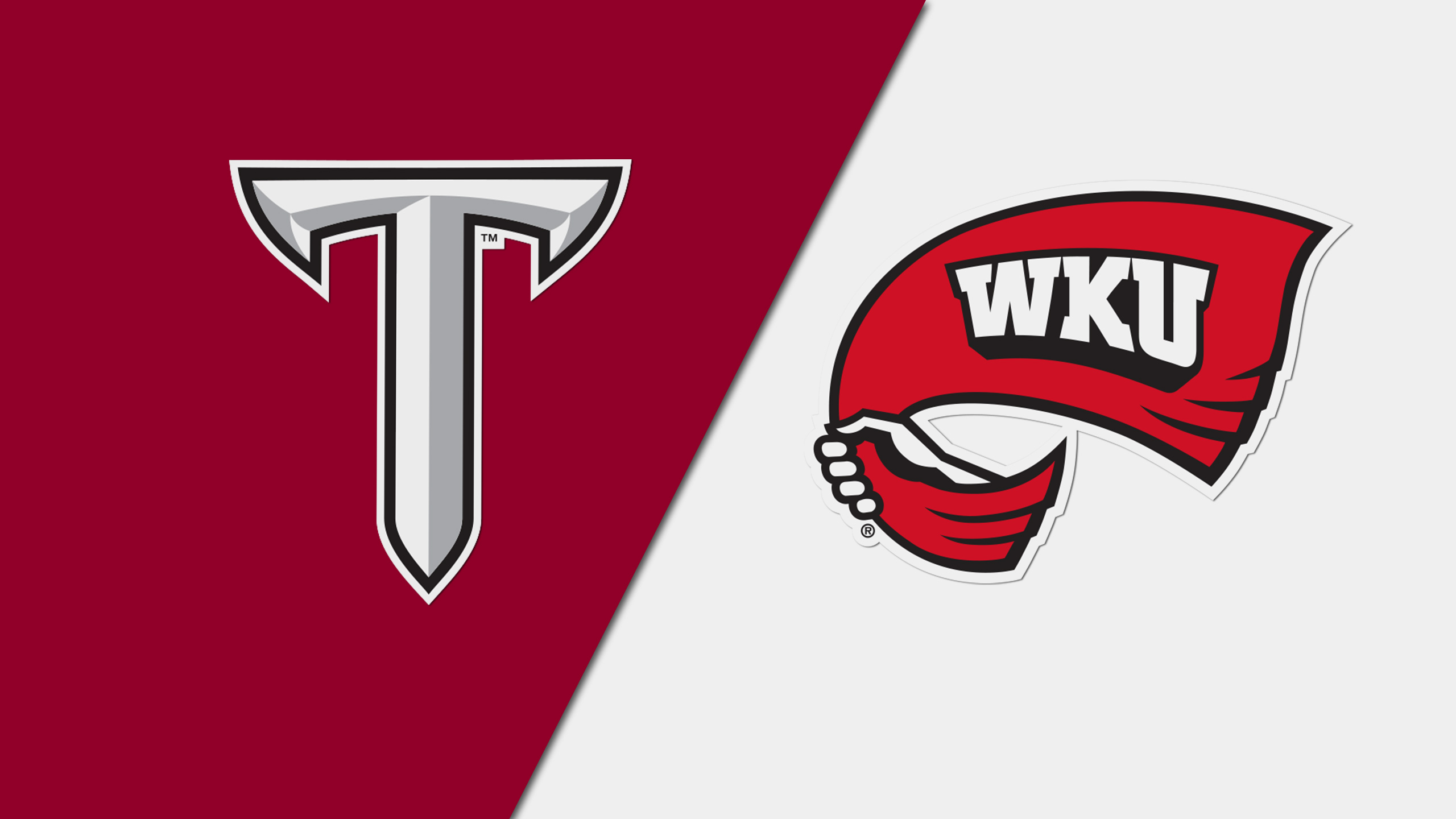 Troy vs. Western Kentucky (M Basketball)