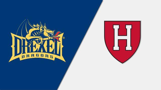 Drexel vs. Harvard (Court 4)