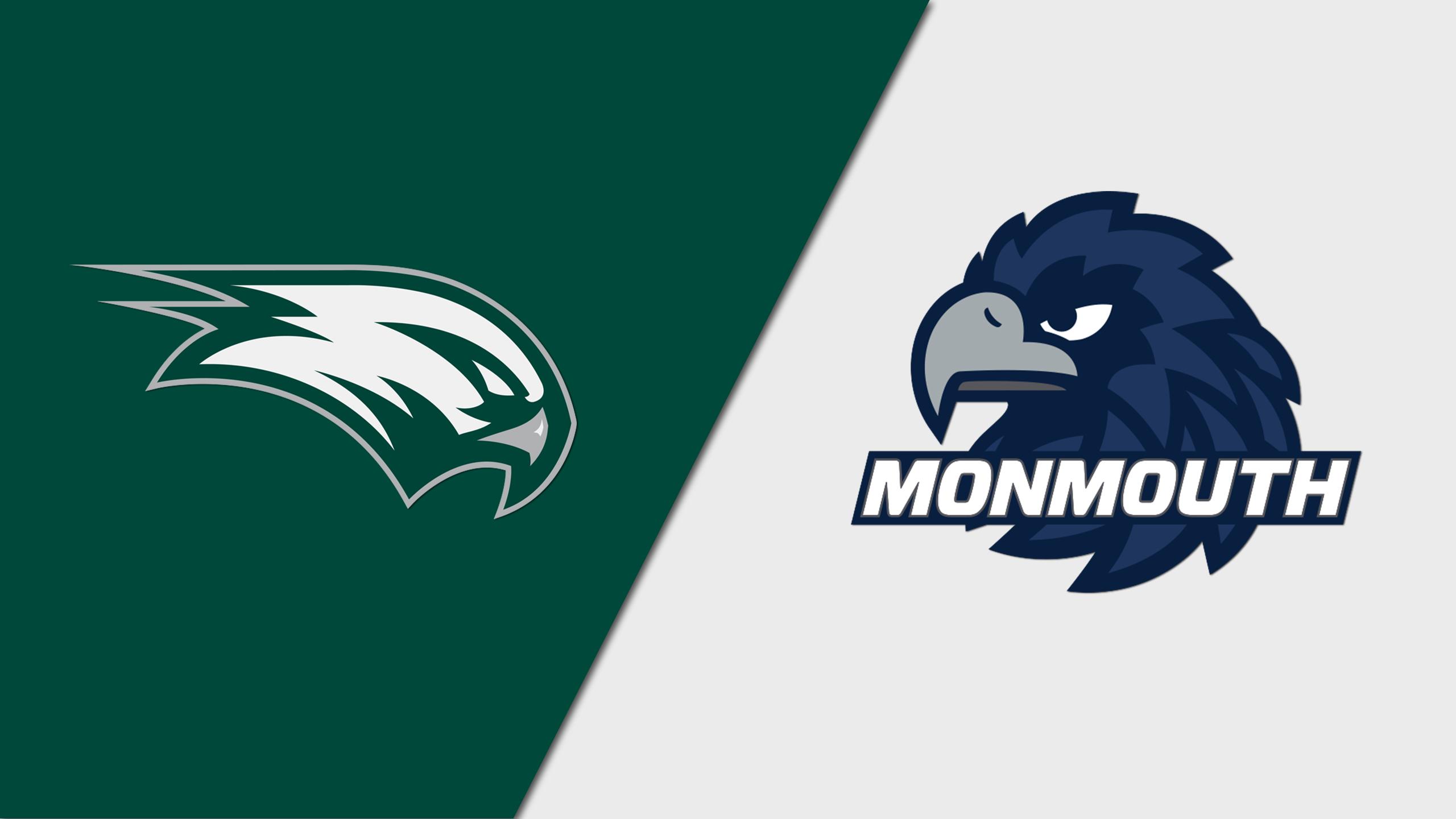 Wagner vs. Monmouth (Baseball)