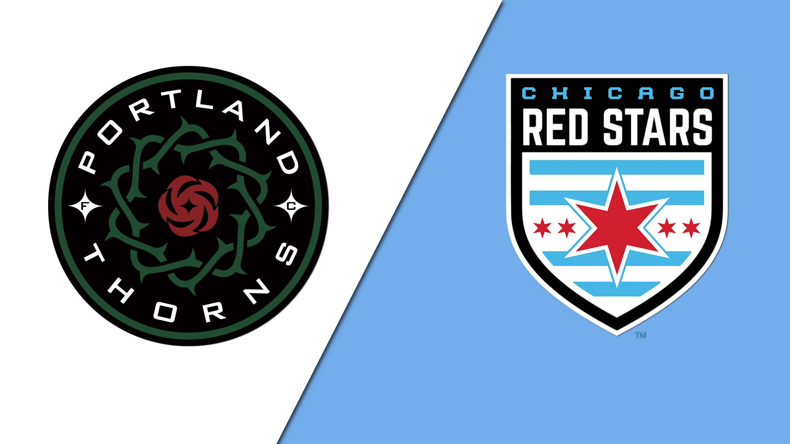 Portland Thorns FC vs. Chicago Red Stars