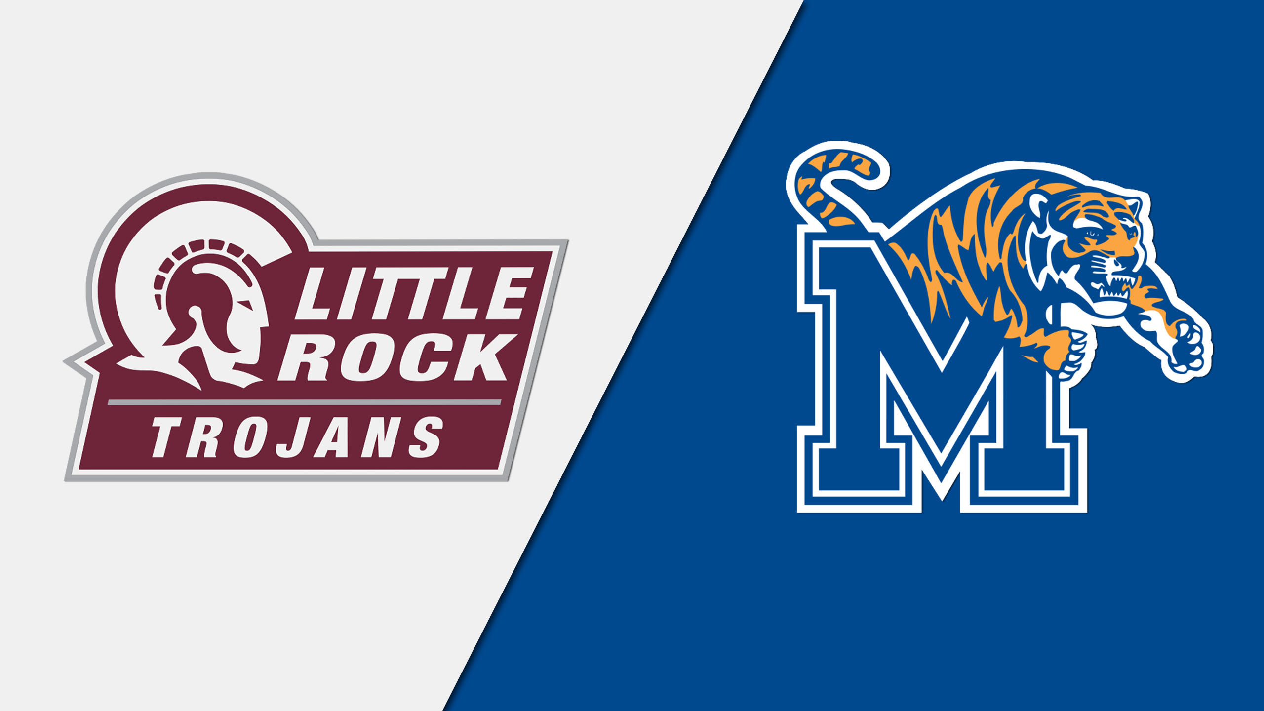 Little Rock vs. Memphis (M Basketball)