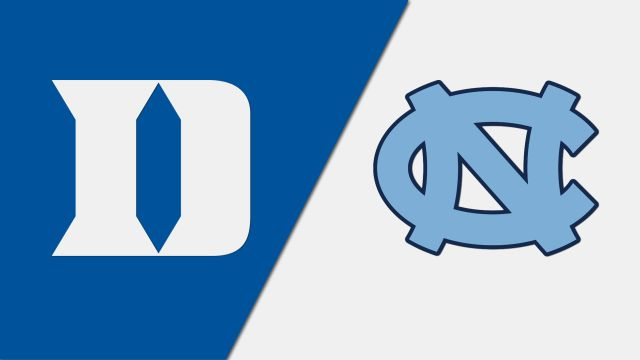 #8 Duke vs. #2 North Carolina (W Soccer)