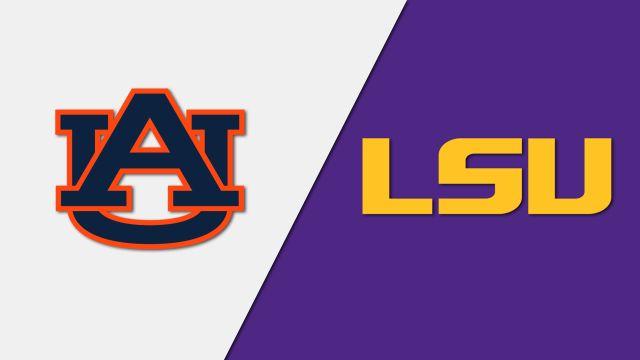 Auburn vs. LSU (W Soccer)