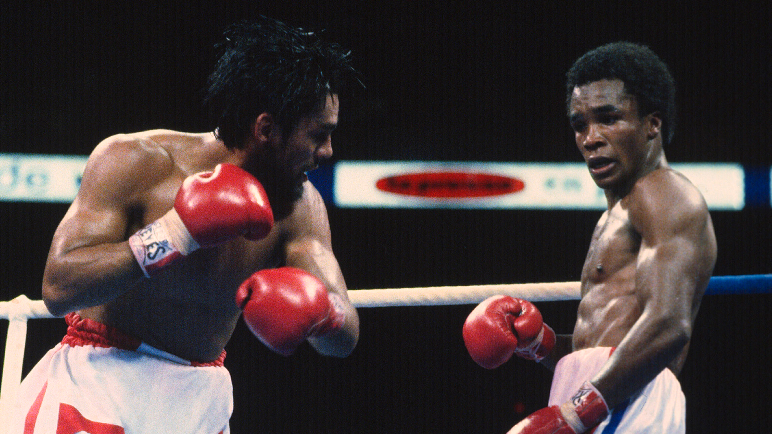 Top Rank Classic Fights: Roberto Duran vs. Ray Leonard 1