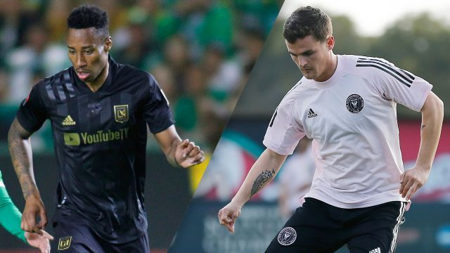 In Spanish-LAFC vs. Inter Miami CF (MLS)