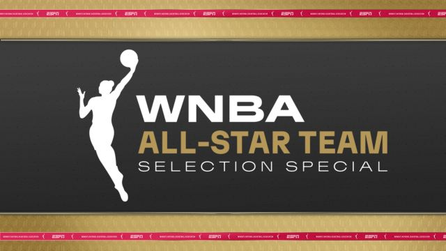WNBA All-Star Team Selection Special