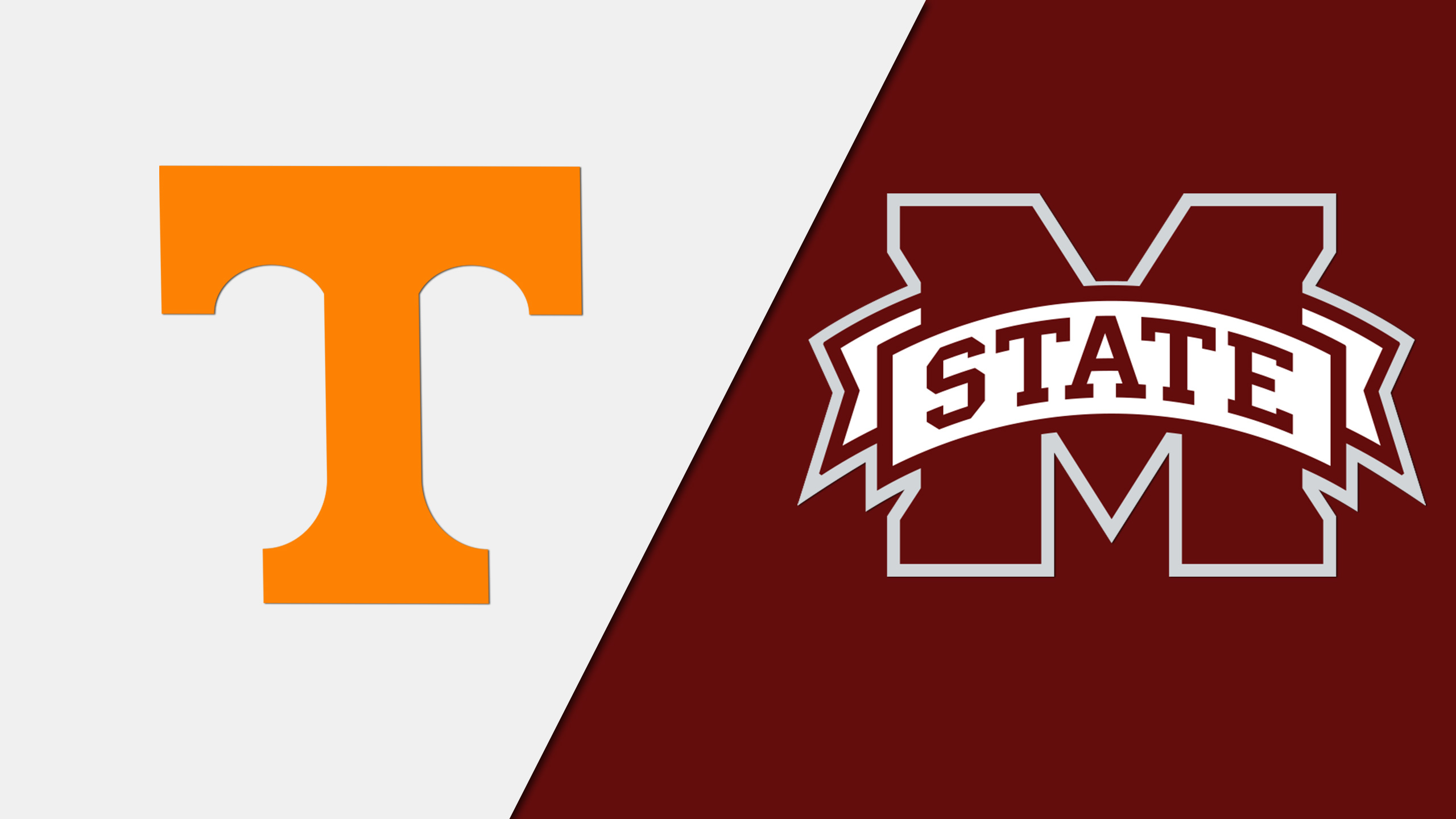 Tennessee vs. Mississippi State (W Volleyball)