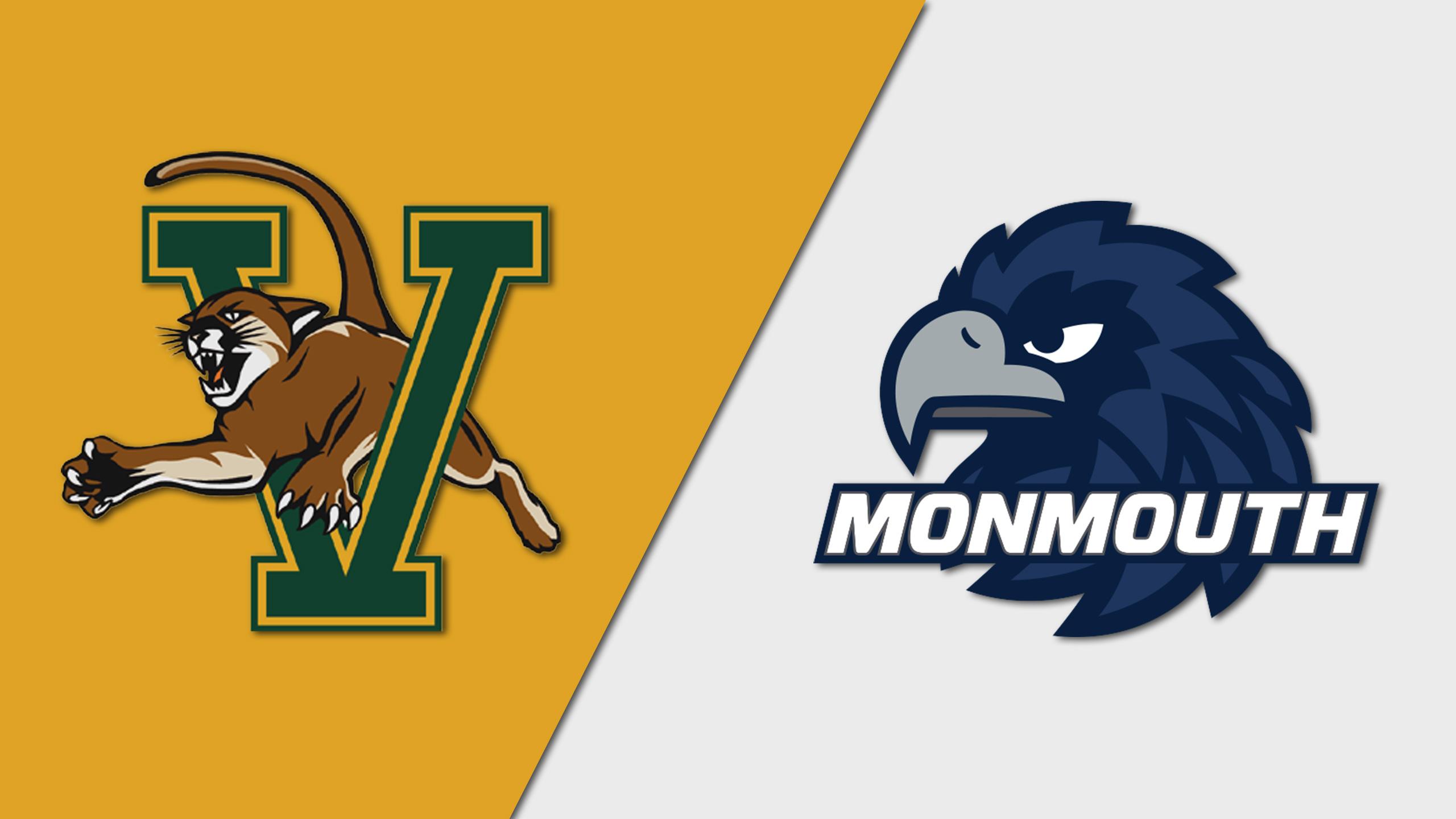 Vermont vs. Monmouth (Field Hockey)