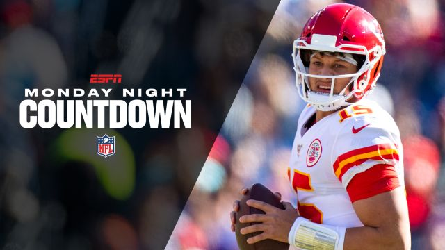 Monday Night Countdown Presented by Courtyard