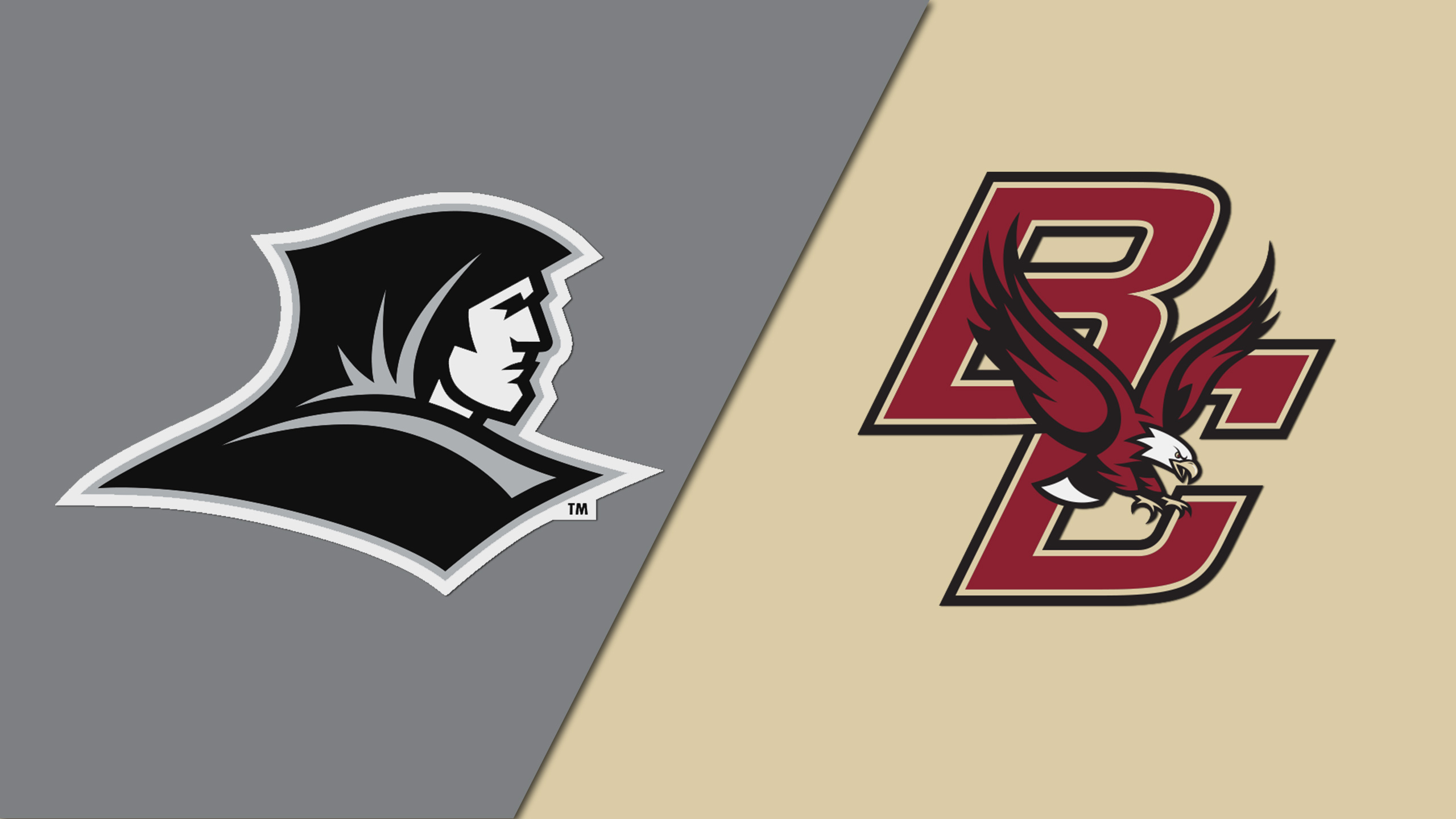 #10 Providence vs. Boston College (M Hockey)
