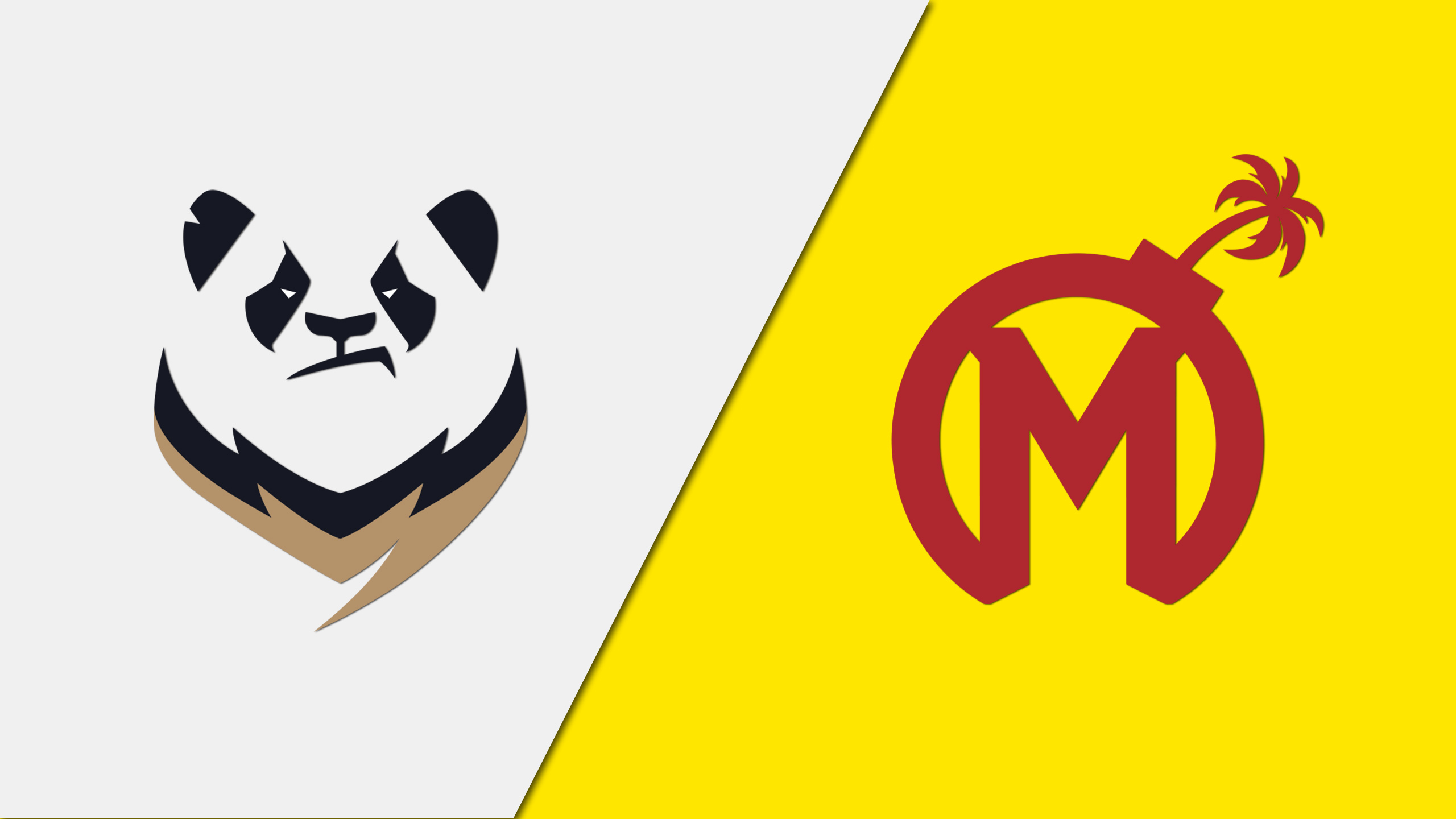 Chengdu Hunters vs. Florida Mayhem