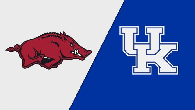 Arkansas vs. Kentucky (W Basketball)