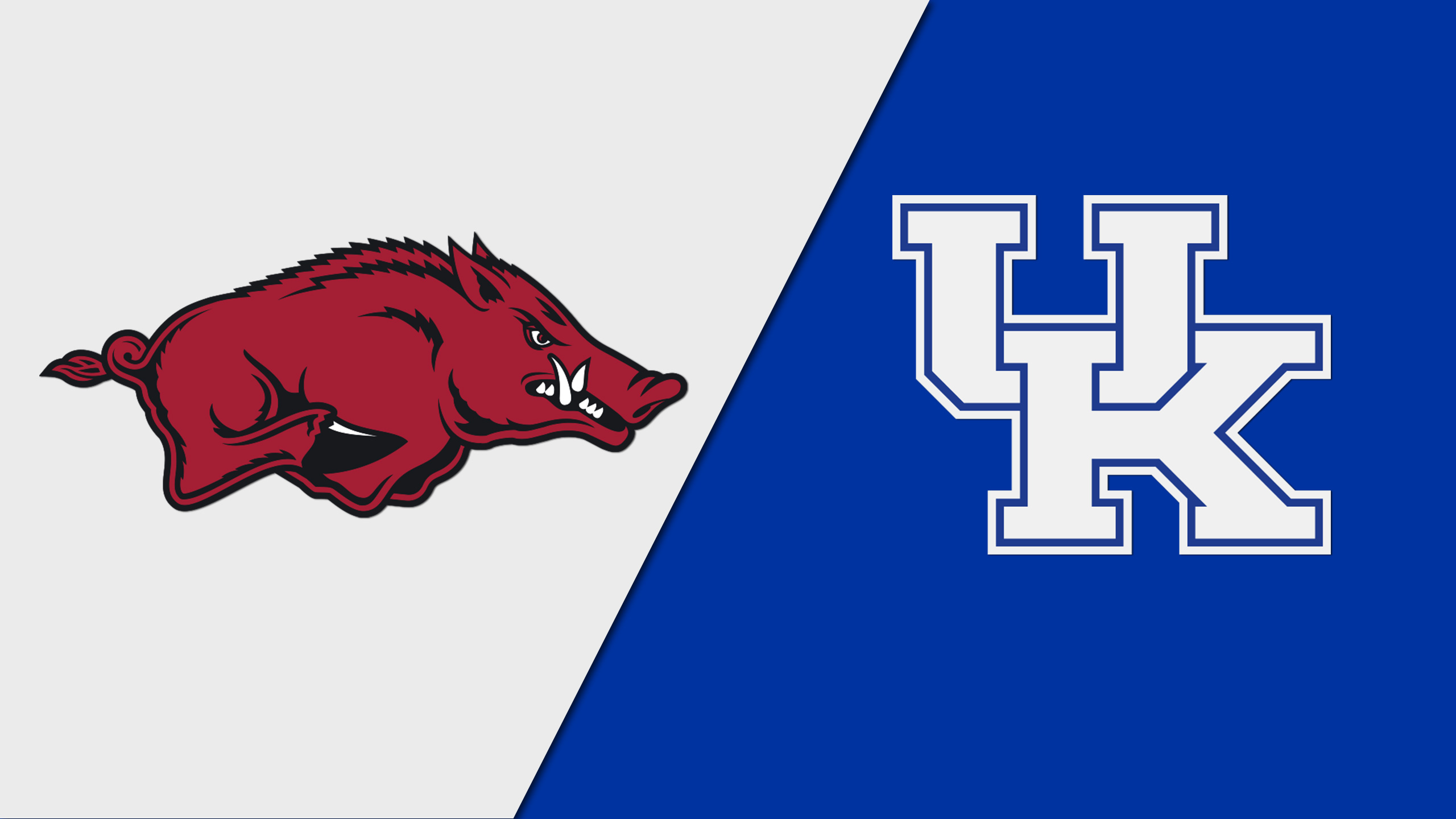Arkansas vs. #17 Kentucky (W Basketball)