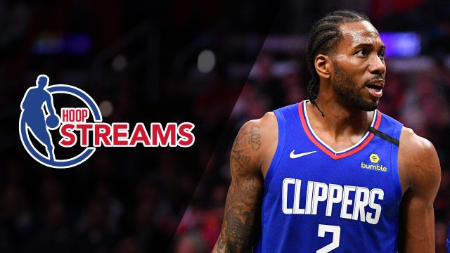 Hoop Streams: LAL vs LAC