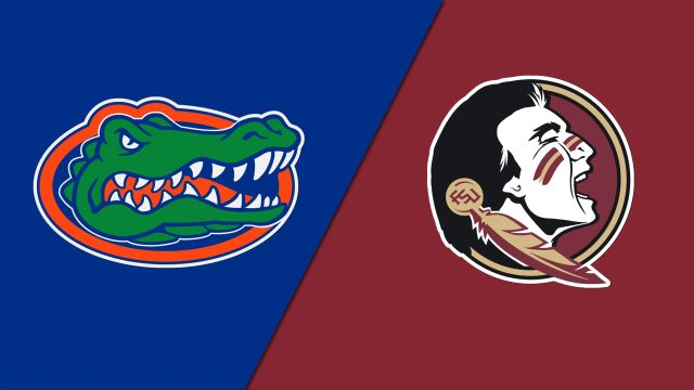 #9 Florida vs. #4 Florida State (Softball)