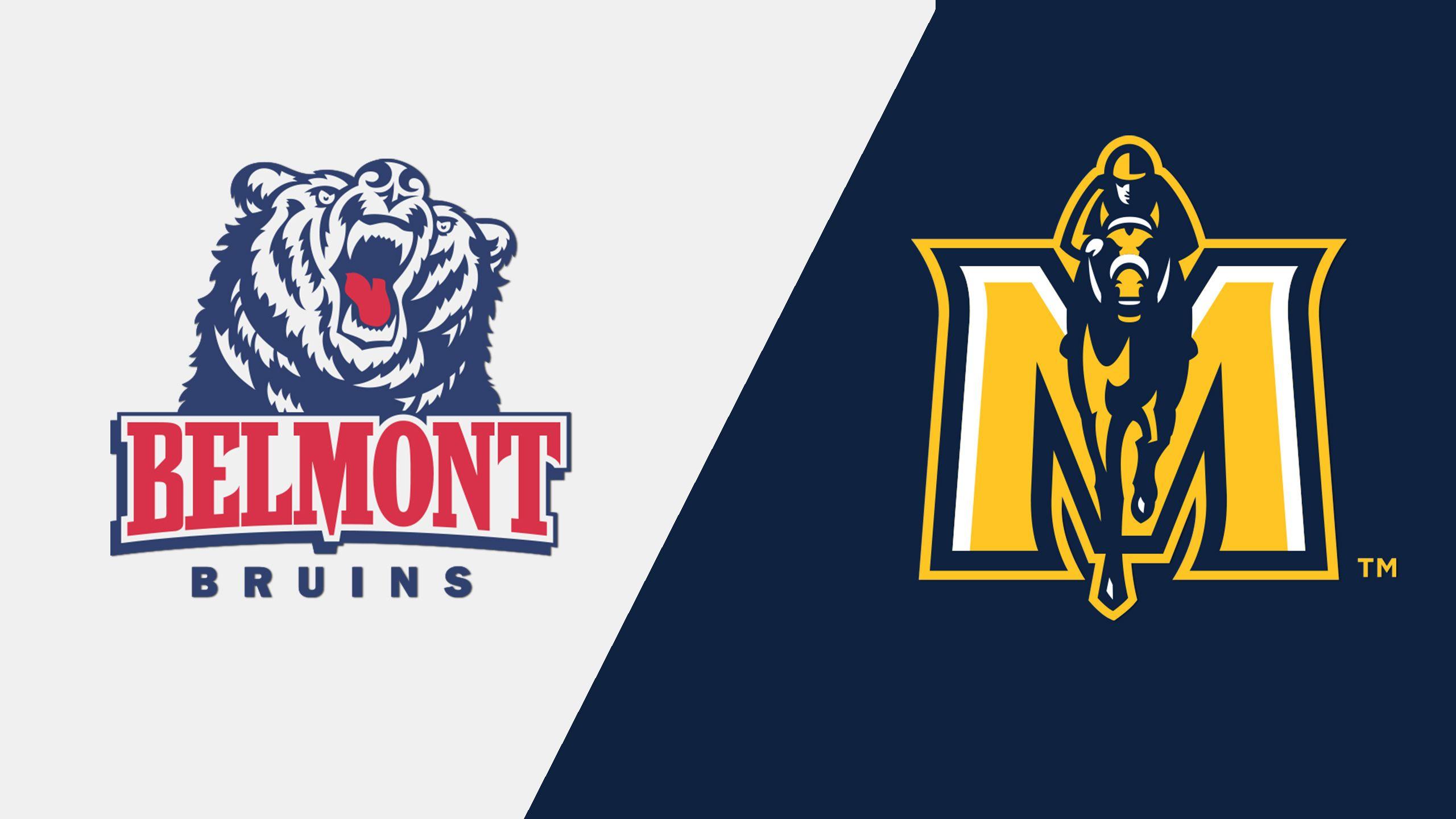 Belmont vs. Murray State (M Basketball)
