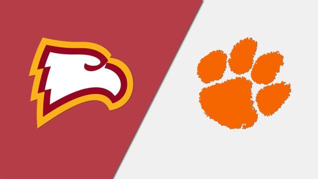 Winthrop vs. Clemson (Baseball)