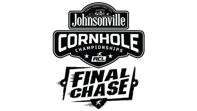 Johnsonville ACL Cornhole Championships: Final Chase