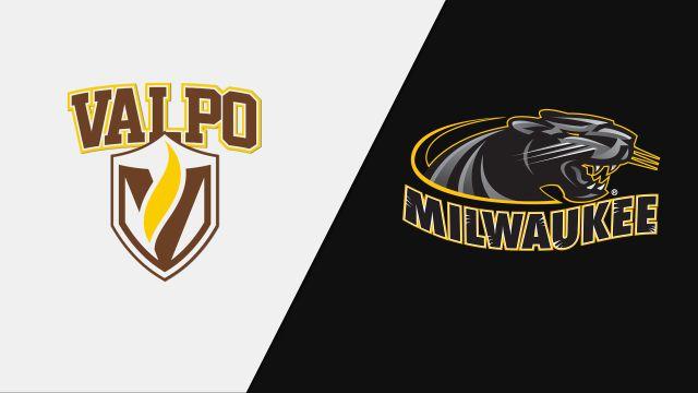 Valparaiso vs. Milwaukee (W Volleyball)