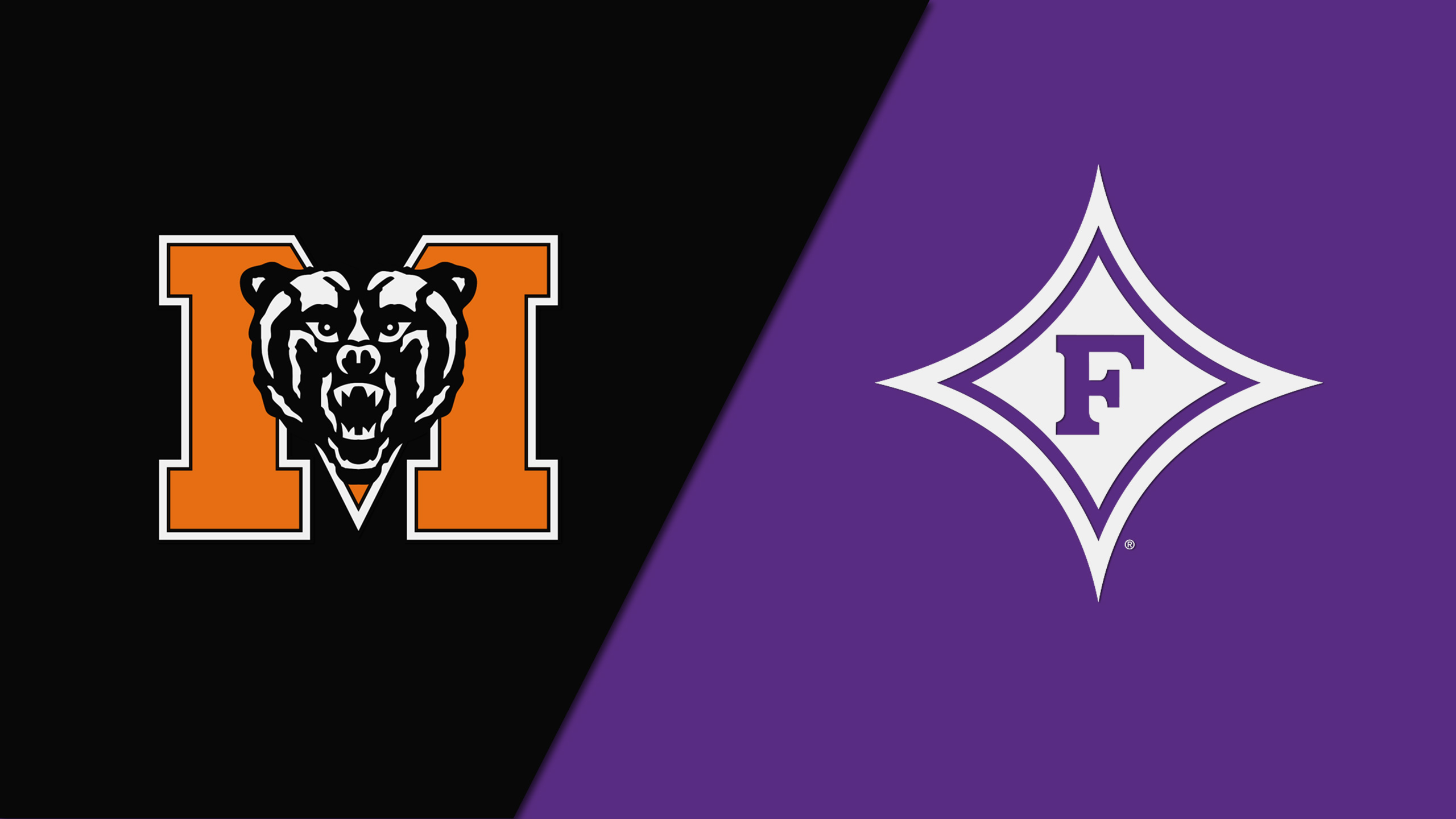 Mercer vs. Furman (W Basketball)