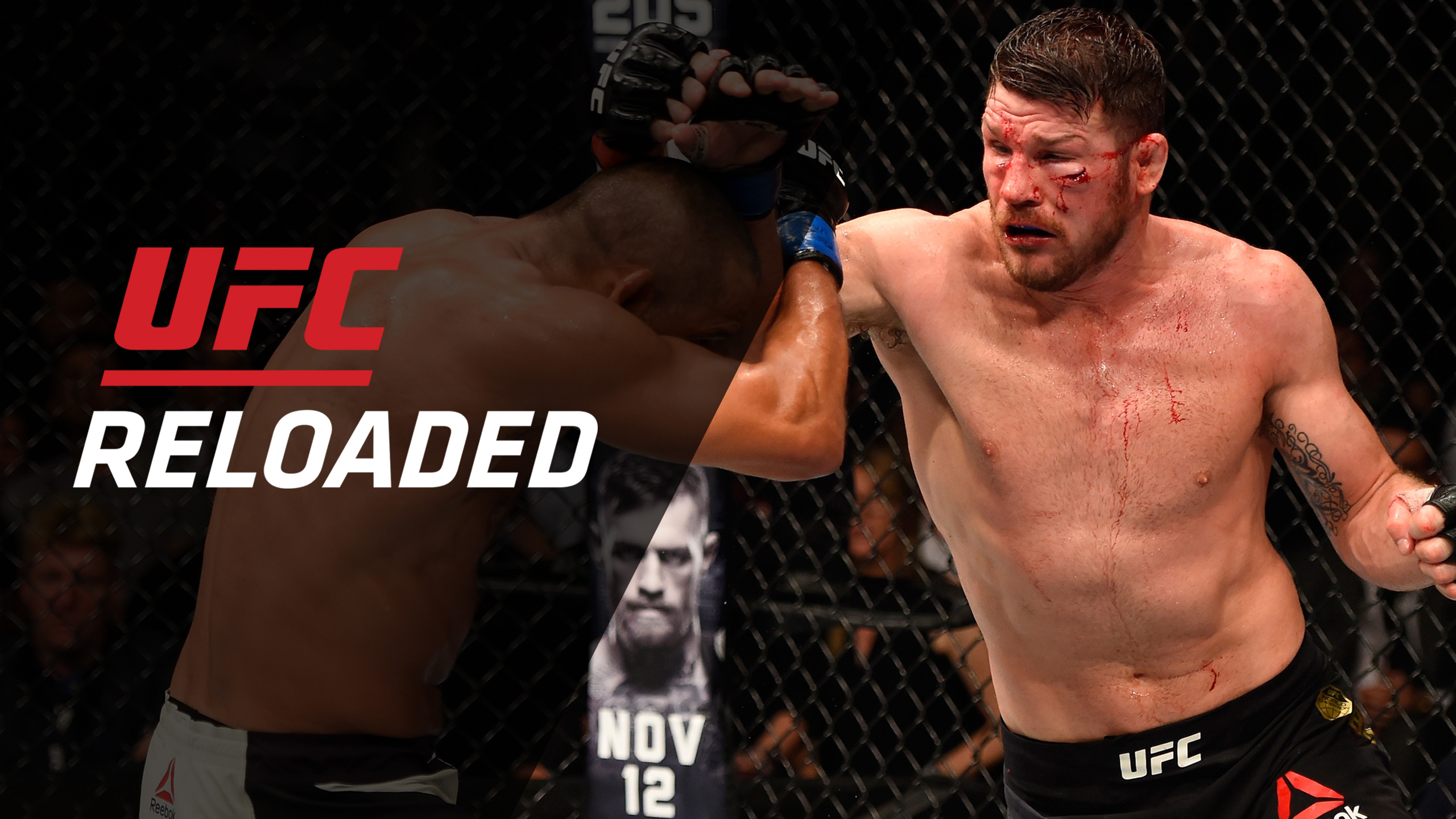 UFC Reloaded: 204: Bisping vs. Henderson 2
