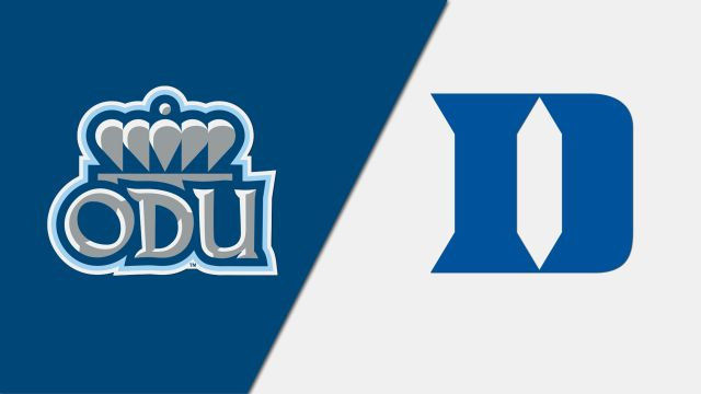 #22 Old Dominion vs. #4 Duke (Field Hockey)