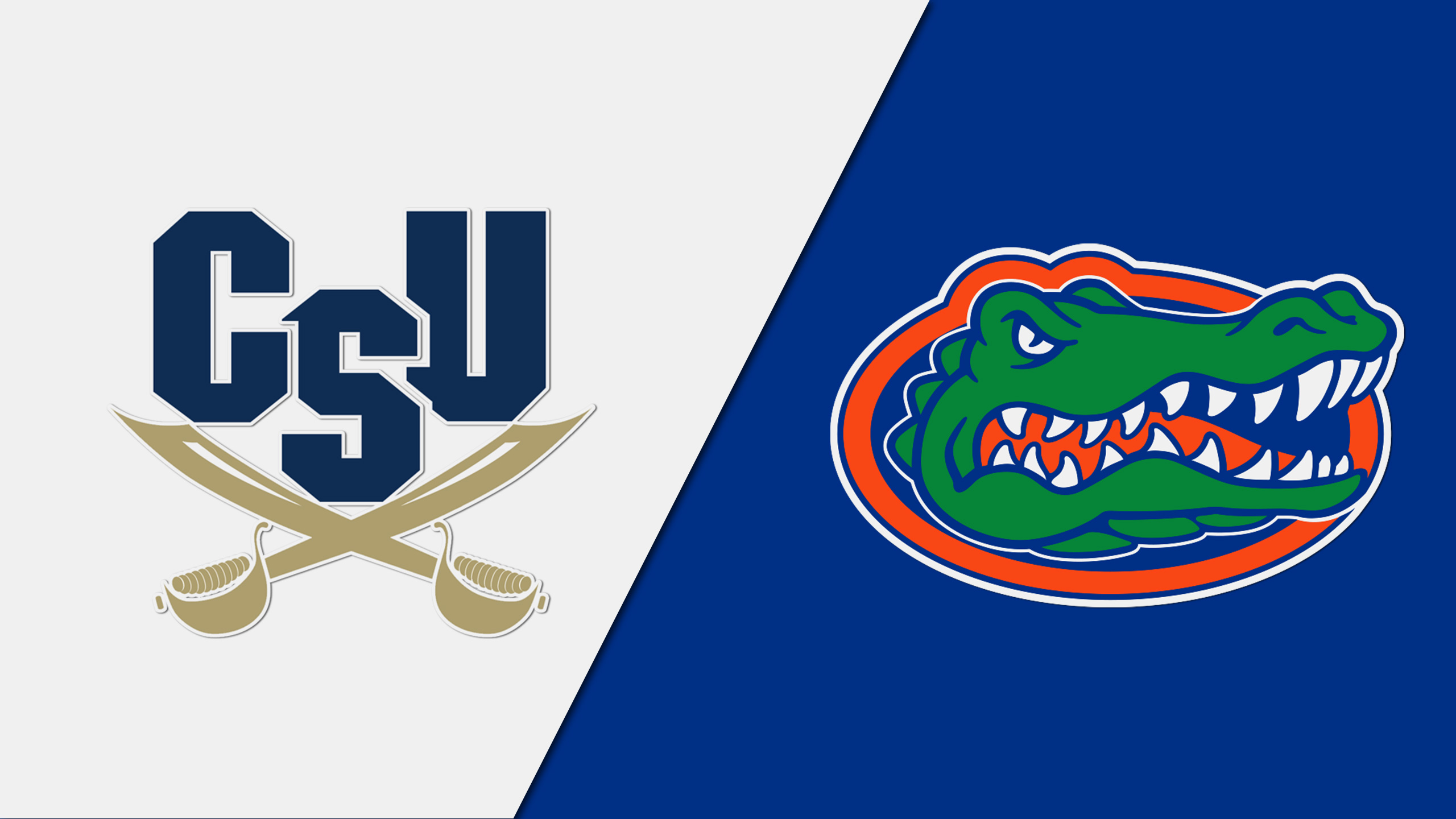 Charleston Southern vs. Florida (W Basketball)