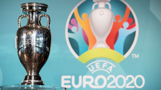 UEFA European Qualifiers Highlights