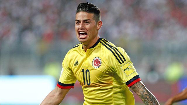 Preparação da Colômbia, aposta francesa e um retorno na Coreia