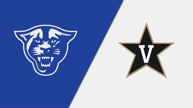 Georgia State vs. #17 Vanderbilt (W Soccer)