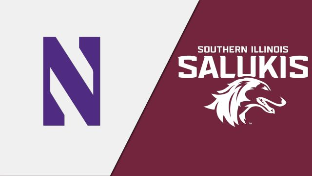 #16 Northwestern vs. Southern Illinois (Site 2/Game 5) (NCAA Softball Regionals)
