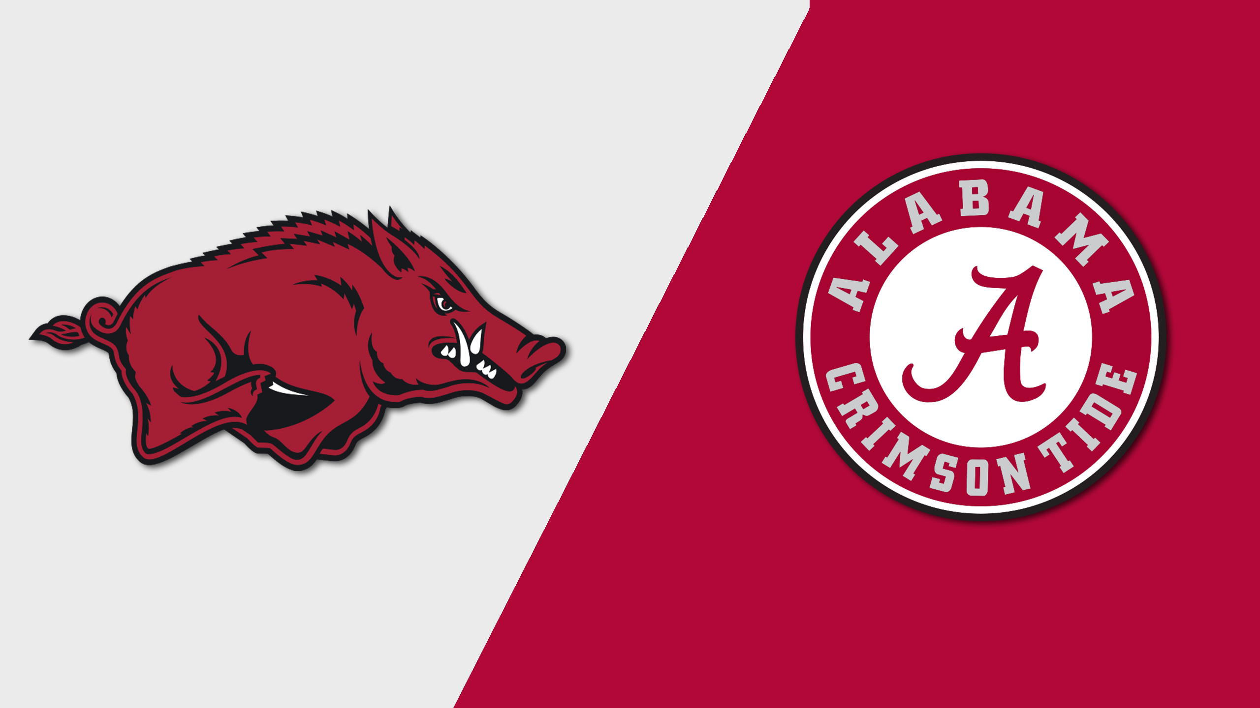 Arkansas vs. Alabama (W Soccer)