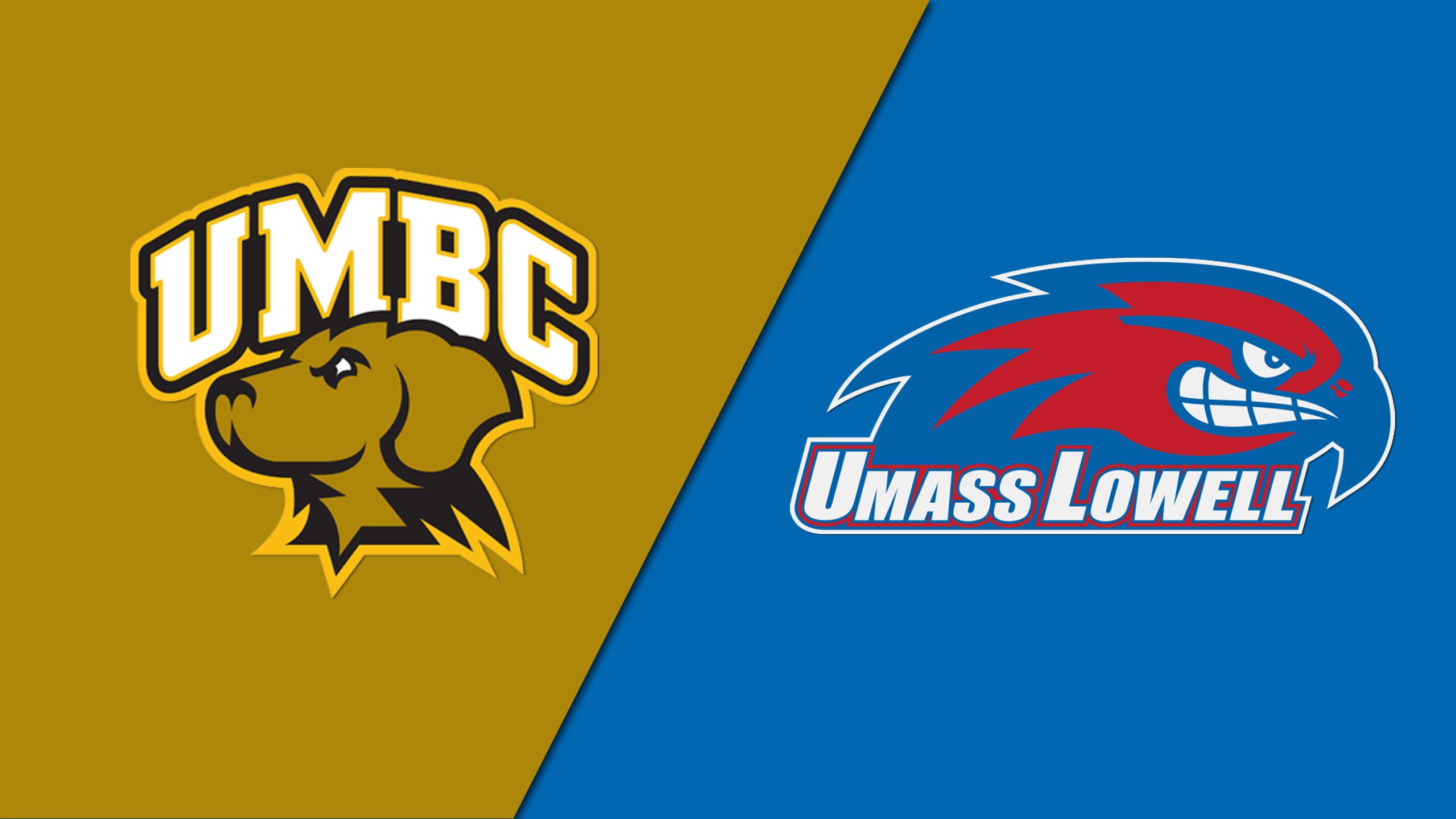 UMBC vs. UMass Lowell (W Basketball)