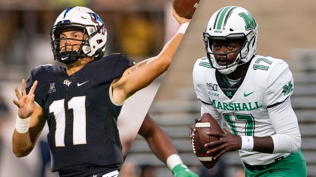 UCF vs. Marshall (Bowl Game)