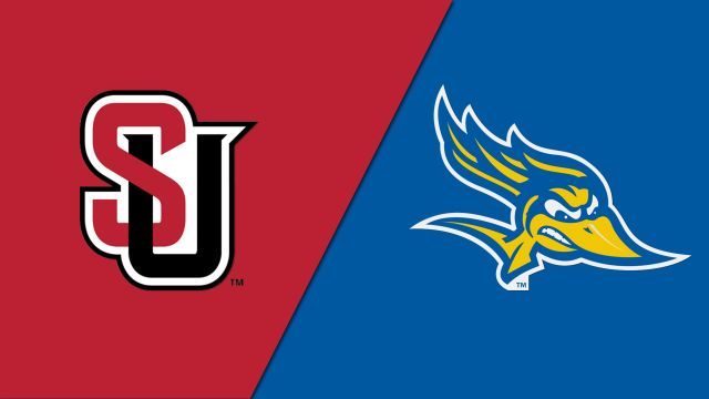 Seattle U vs. CSU Bakersfield (M Basketball)