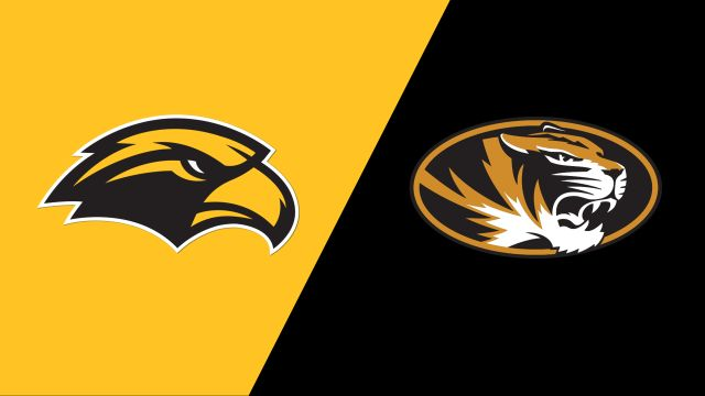 Southern Miss vs. Missouri (W Soccer)
