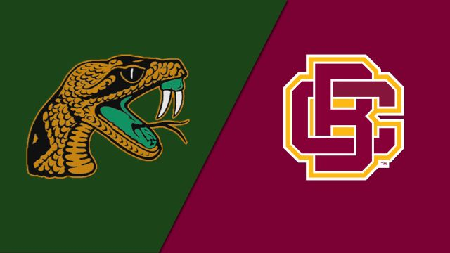 Florida A&M vs. Bethune-Cookman (Football)