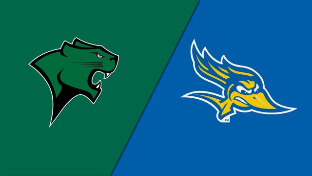 Chicago State vs. CSU Bakersfield (W Volleyball)