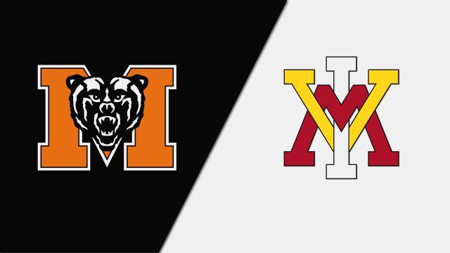 Mercer vs. VMI (W Soccer)