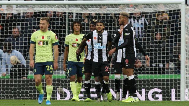 Melhores momentos - Newcastle 2 x 1 Bournemouth