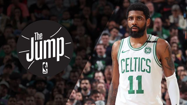 Tue, 6/18 - NBA: The Jump