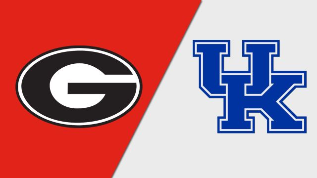 Georgia vs. Kentucky (Football)
