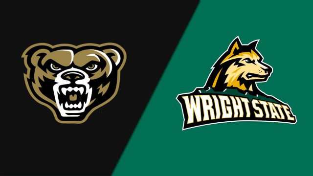 Oakland vs. Wright State (W Soccer)