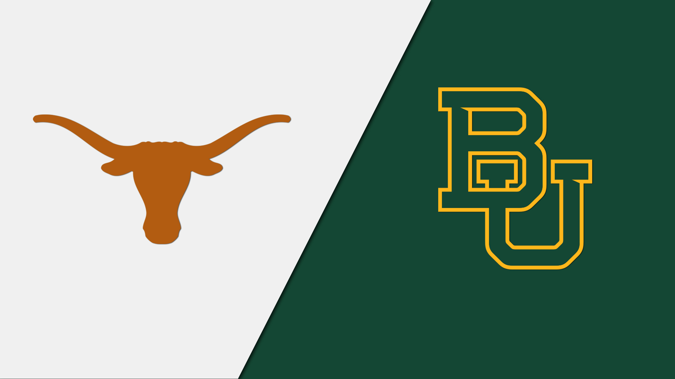 #7 Texas vs. Baylor (M Basketball) (re-air)