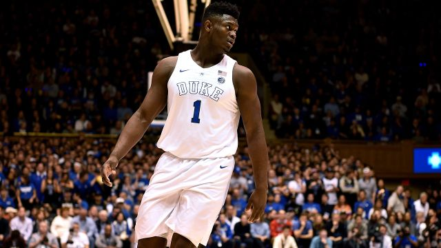 Boston College vs. Duke (M Basketball)