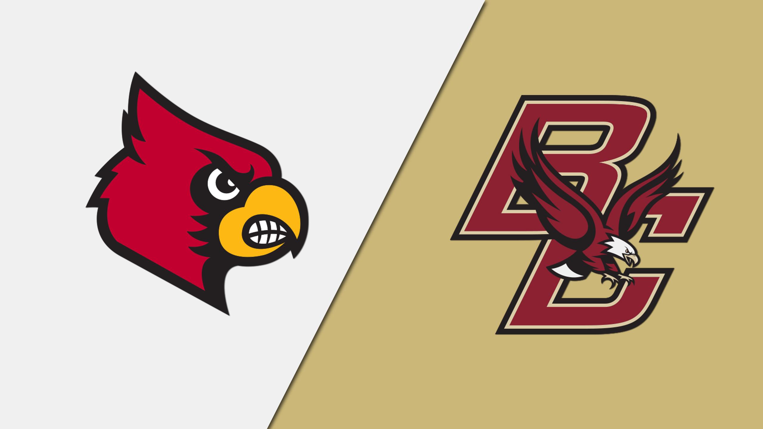 Louisville vs. Boston College (Football)